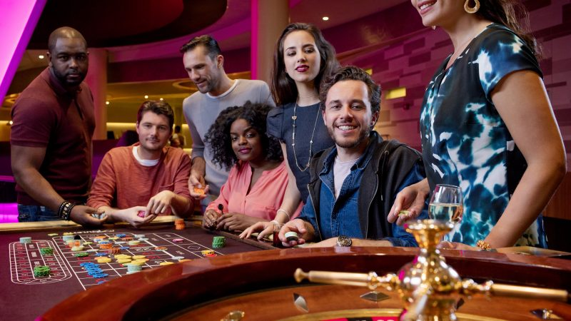 Execution Of Online Casino Along With Its Australia Application