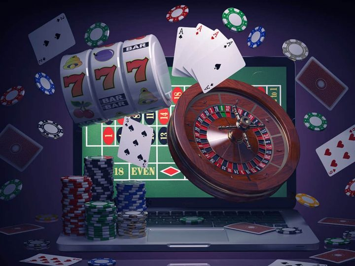 Why are most people wishing to play online pokies in Australia?